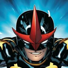 '100% Marvel Nova vol.1: Origen', hasta el entretenimiento y más allá