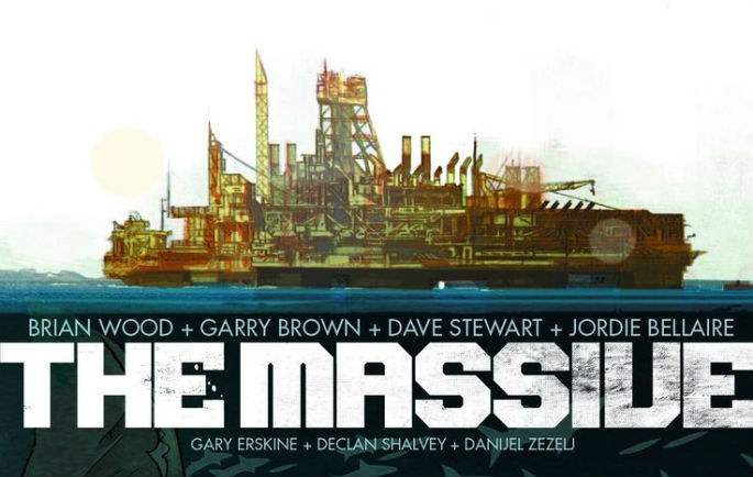 The Massive 2