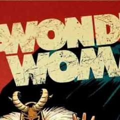 'Wonder Woman vol. 5: Nacida para matar', it´s raining gods
