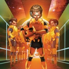 'El juego de Ender. Escuela de mando', el niño guerrero