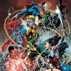 'Aquaman vol.5: El Trono de Atlantis Final', la siniestra guerra de los Aquamen
