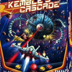 The Battle at Kemble's Cascade, el matamarcianos de los juegos de mesa