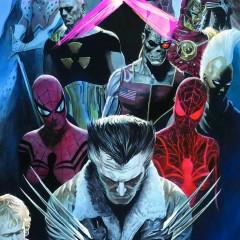 'Colección Extra Superhéroes Paraíso X', final de fiesta para la trilogía alternativa