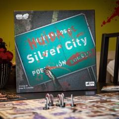 Huida de Silver City, cuando luchar es morir, correr es tu única opción