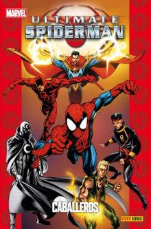 spidermancaballeros