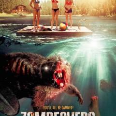 Zombeavers, castores zombis