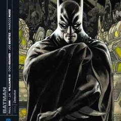 'Batman: Detective vol.1', en la simplicidad está la solución