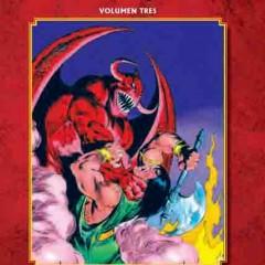 'Conan Rey vol.3: El espíritu del Cenotafio', espadazos por doquier