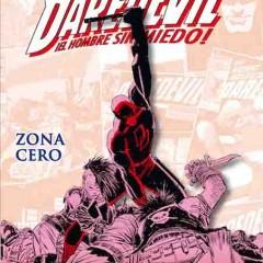 'Marvel Héroes vol. 50 Daredevil: Zona Cero', no es Miller, pero…