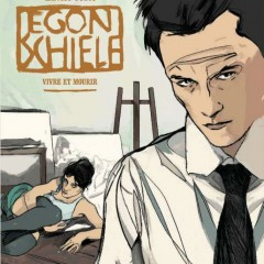 'Egon Schiele', vida de un artista