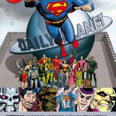 'Superman ¿Qué fue del hombre del mañana? y otras historias', un superhombre llamado Moore