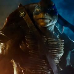 TMNT, conoce a las Tortugas Ninja de Michael Bay en su primer tráiler
