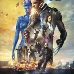 X-Men: Días del futuro pasado, tráiler definitivo