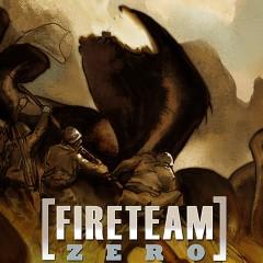 Fireteam Zero, miniaturas y terror en la OTRA segunda guerra mundial