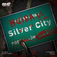 Huida de Silver City Caja
