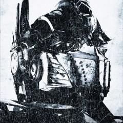 Transformers: La era de la extinción, los Autobots se dan de hostias con los Dinobots