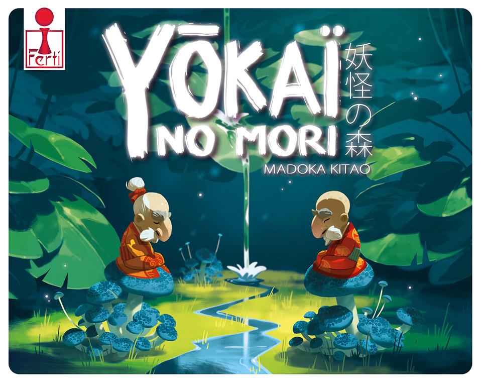 Yōkai No Mori Aprendiendo A Jugar Al Ajedrez Japones Fancueva