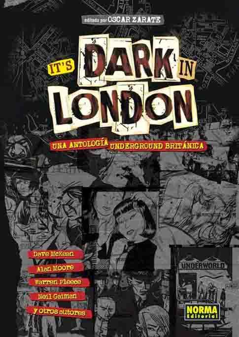 DarkLondon
