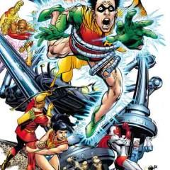 'El Universo DC de Neal Adams', cuando los comics eran comics