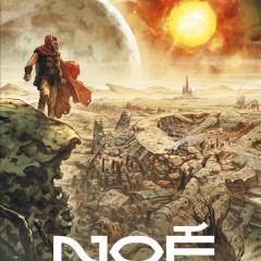 'Noé', la Biblia a un lado