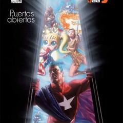 'Astro City: Puertas abiertas', una nueva andadura para el clásico de Busiek