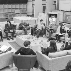 Star Wars: Episodio VII, un reparto repleto de viejos conocidos