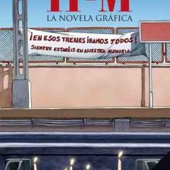 '11-M La Novela Gráfica', merecido homenaje
