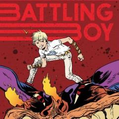'Battling Boy', de Paul Pope: no había para tanto