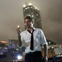 Constantine, Hellblazer da el salto a la televisión