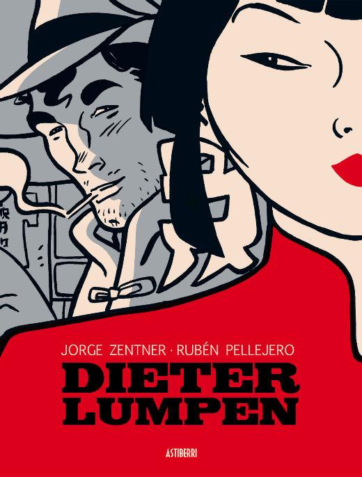 Dieter Lumpen portada
