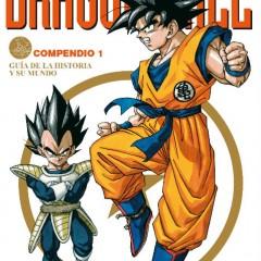 'Dragonball Compendio vol.1', ¡¡vamos con afán!!