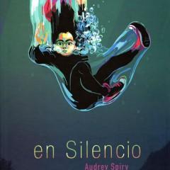 'En silencio', la expresividad