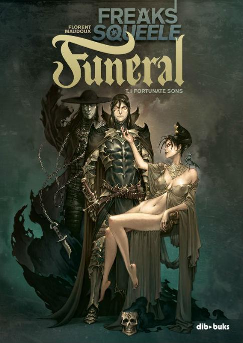 Freaks´ Squeele Funeral 1