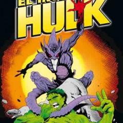 'Marvel Héroes vol.51 El Increible Hulk: La Encrucijada', Planeta Hulk 1.0