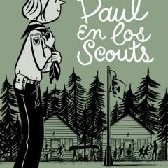 'Paul en los scouts', memorias inigualables