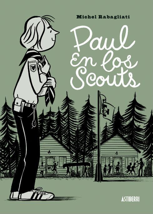 Paul en los Scouts