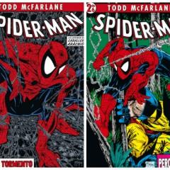 'Spider-man: Tormento & Percepciones', clásico de los noventa, ¿clásico imperecedero?