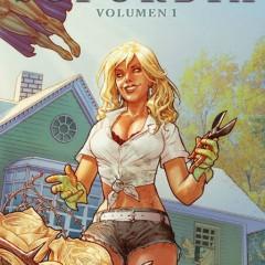 'Supurbia volumen 1', de superhéroes, superheroínas, sus parejas y sus vidas