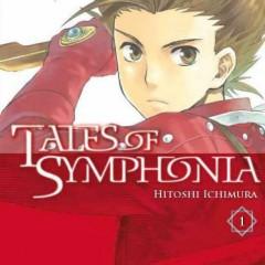 'Tales of Symphonia vol.1', del videojuego al manga
