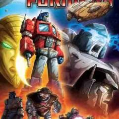 'Transformers Clásicos UK vol.1', Autobots, transfórmense y avancen!