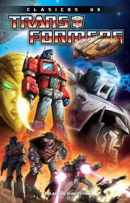 TransformersPortada