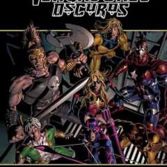 'Vengadores Oscuros vol.2: El Hombre Molécula', recuerdo de unas guerras secretas