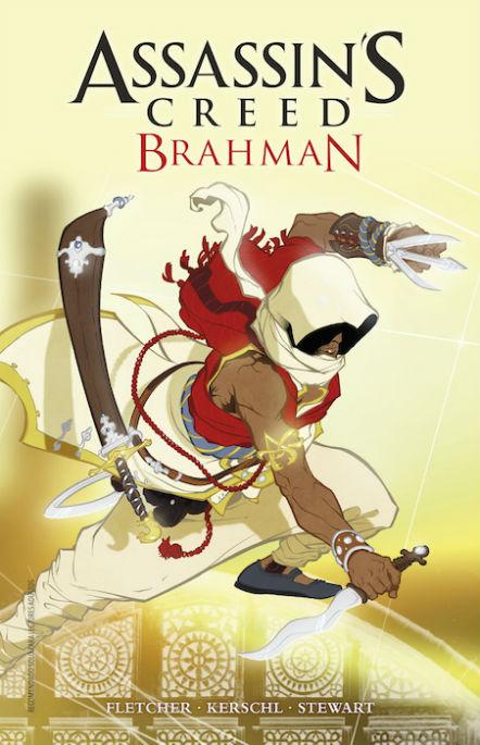Assassin's creed. Brahman