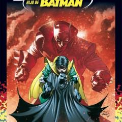 'Damian: Hijo de Batman', perpetuar el legado