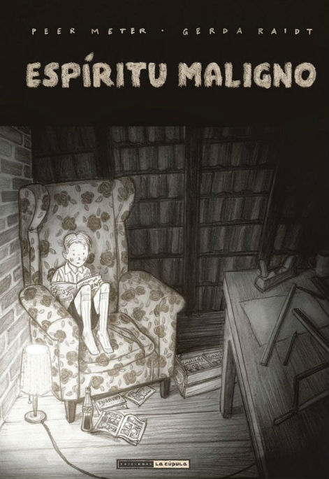 Espiritu Maligno