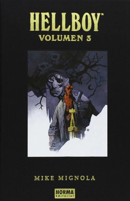 Hellboy integral vol.3