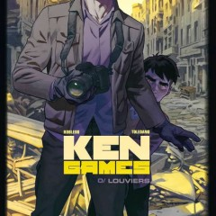 'Ken Games 0/Louviers', simplemente genial