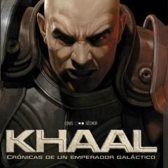 'Khaal: Crónicas de un emperador galáctico', épica