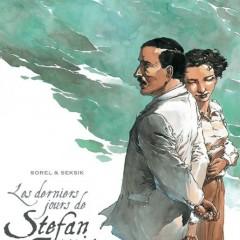 'Los últimos días de Stephan Zweig', la belleza del nihilismo