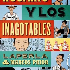 'Rosario y Los Inagotables', revisteando